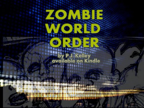 ZOMBIE WORLD ORDER