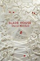 Slade House UK cover