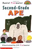 Second-Grade Ape (Hello Reader Level 4)