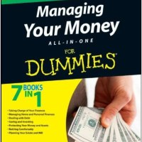 Managing Your Money for Dummies