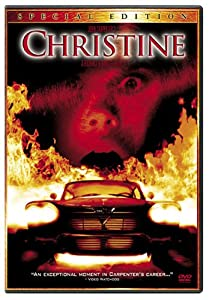 "Cover of ""Christine (Special Edition)"""