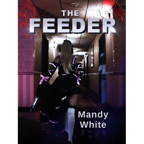 http://www.amazon.com/Feeder-Mandy-White-ebook/dp/B00BTJYY4Y/ref=sr_1_1?s=digital-text&ie=UTF8&qid=1385444618&sr=1-1&keywords=the+feeder