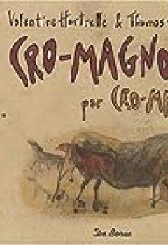 Livres Couvertures de Cro Magnon Par Cro Magnon