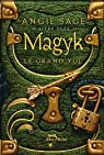 Magyk, Tome 2 : Le Grand Vol