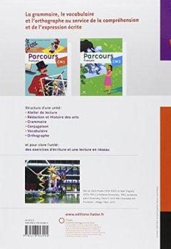 Telecharger Parcours Francais Cm1 Ed 2010 Manuel De L