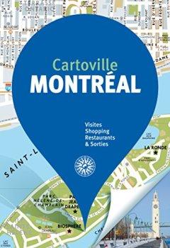 Livres Couvertures de Montréal