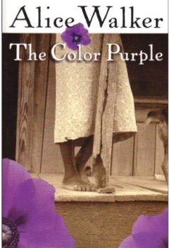 Livres Couvertures de The Color Purple