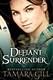 Defiant Surrender: A Medieval Time Travel Romance