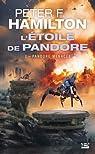 L'Etoile de Pandore, Tome 2 : Pandore menacée