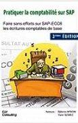 Pratiquer la comptabilité sur SAP