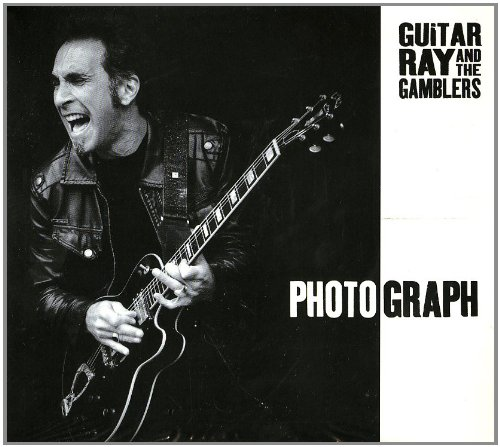 GUITAR RAY & The Gamblers Photograph