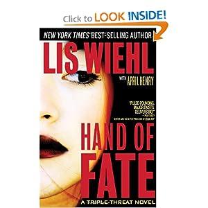 Hand of Fate (A Triple Threat Novel)