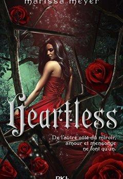 Livres Couvertures de Heartless