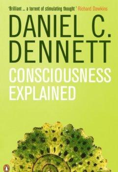 Livres Couvertures de Consciousness Explained