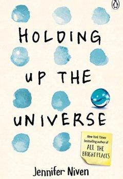 Livres Couvertures de Holding Up the Universe