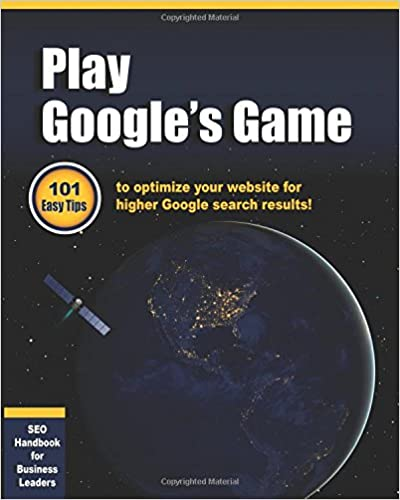 Play Google's Game