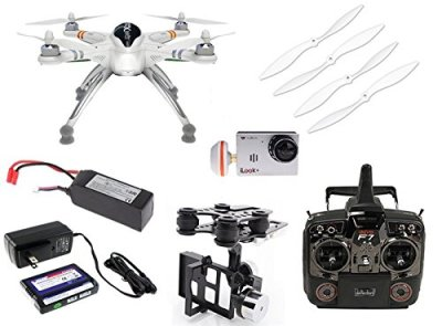 Walkera-QR-X350-PRO-FPV-RTF-Drone-w-G-2D-Gimbal-iLook-1080P-30FPS-HD-Camera-58GHz-Video-TX-Devo-F7-LCD-Radio-FAST-FREE-SHIPPING-FROM-Orlando-Florida-USA