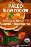 Paleo Slow Cooker: Simple and Healthy Gluten-Free Recipes