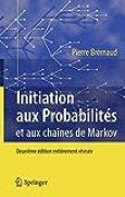 Introduction Aux Probabilites: Modelisation DES Phenomenes Aleatoires