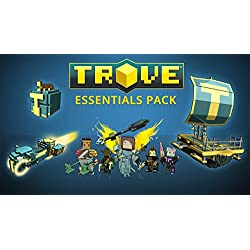 Trove - Essentials Pack [Instant Access]