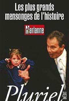 Livres Couvertures de Les Plus Grands Mensonges De L'histoire