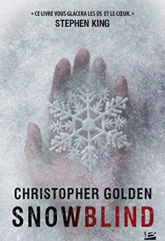 Livres Couvertures de Snowblind