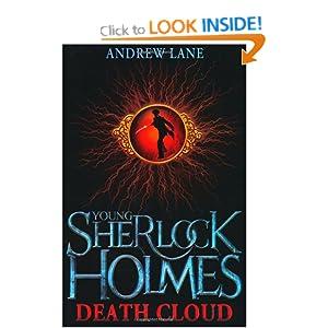 Young Sherlock Holmes: Death Cloud