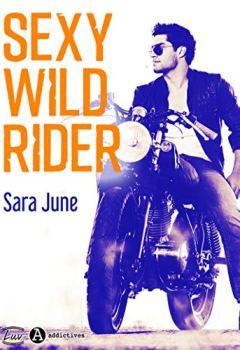 Livres Couvertures de Sexy Wild Rider