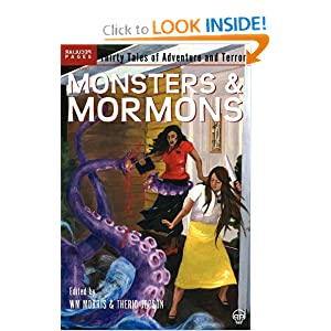 Monsters and MOrmons cover
