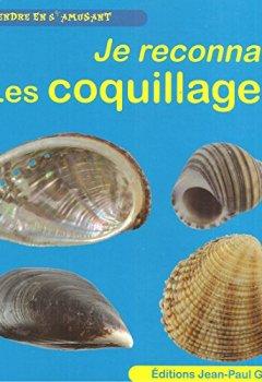 Livres Couvertures de Je reconnais les coquillages