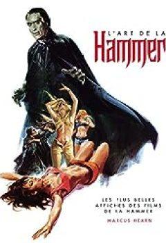 Livres Couvertures de L'Art De La Hammer