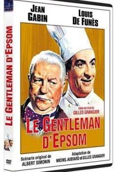 Livres Couvertures de Le Gentleman d'Epsom