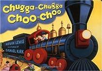 """Cover of """"Chugga-Chugga Choo-Choo"""""""