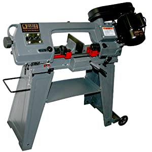 Black Bull MBS45 4-1/2-Inch Metal Cutting Band Saw