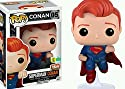 Funko Pop! Conan #05 Superman Conan (SDCC 2016 Exclusive)