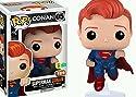 Funko Pop! Conan #05 Superman Conan (SDCC 2016 Exclusive)