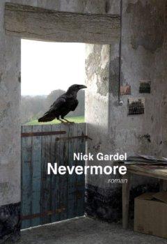 Livres Couvertures de NEVERMORE (Trilogie Peter Raven t. 1)