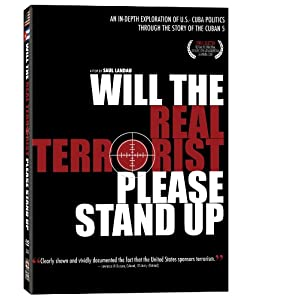 Will the Real Terrorist Please Stand Up