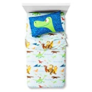 Disney Good Dinosaur Trio Twin Sheet Set