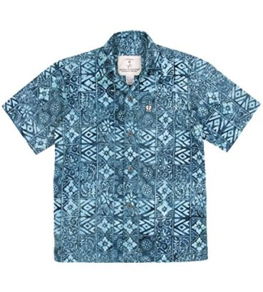 Artisan-Outfitters-Kids-High-Tide-Batik-Cotton-Shirt