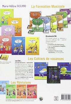 Livres Couvertures de On aime la F.M. Volume 3