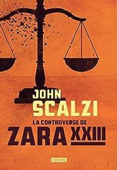 Livres Couvertures de La Controverse De Zara XXIII