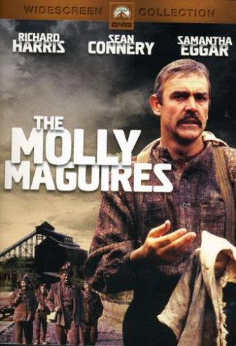 "Cover of ""The Molly Maguires"""