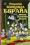 Pequeña historia de España (LIBROS IN...