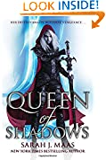 Sarah J. Maas (Author) Release Date: 1 Sept. 2015  Buy new: £7.99£5.59