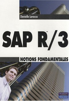Livres Couvertures de SAP R/3 - Notions fondamentales