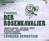Strauss: Der Rosenkavalier (Complete)