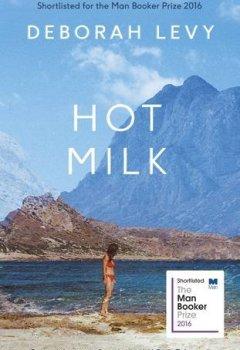 Livres Couvertures de Hot Milk