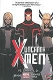 Uncanny X-Men Volume 4: Vs. S.H.I.E.L.D. (Marvel Now) (Uncanny X-Men: Marvel Now!)