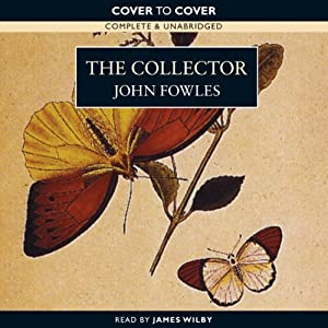 The Collector | [John Fowles]